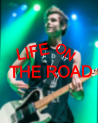 LIFE: a Luke Hemmings fanfiction