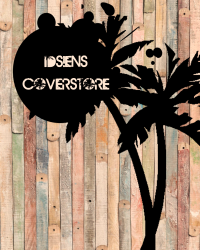 Ids!ens Coverstore