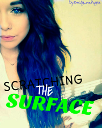 Scratching the surface-One Direction-