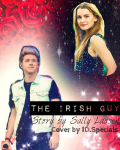 The Irish Guy (Niall Horan) *pause*