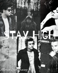 One Direction - Stay High