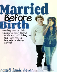 Married Before Birth ~NH~