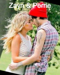 Zayn & Perrie - Long Distance, But Still They Are Holding On To It