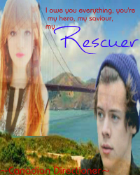 Rescuer |Harry Styles Fanfiction|
