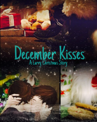 December Kisses // coming this december