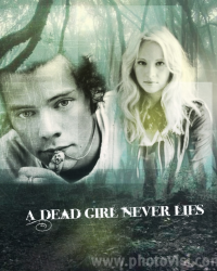 A Dead Girl Never Lies - One Direction
