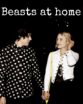 ∿ Beasts at home ∿ Harry.