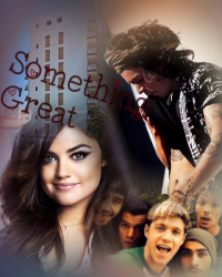 Something Great//One Direction