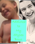 Addicted to my Styles Boys
