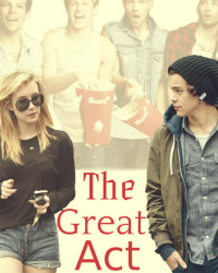 The Great Act (One Direction Fan Fiction)