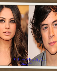 Future Mrs. Styles… Maybe