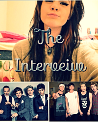 The interview (one direction and 5sos love story)