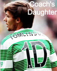 Coach's daughter (louis tomlinson fanfic)