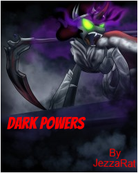 Dark Powers