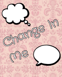 Change In Me