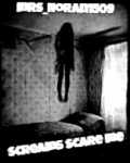 screams scare me  ~ shattered horror ~