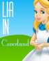 Lia In Coverland