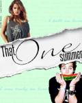 That One Summer // Luke Hemmings