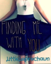 Finding Me With You