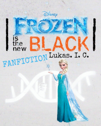 Frozen is the new Black 1