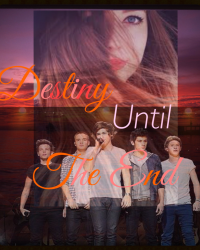 Destiny Until The End (Louis Tomlinson Love Story)