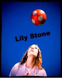 Lily Stone