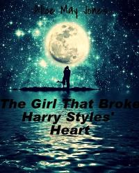 The Girl Who Broke Harry Styles' Heart