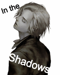 In the Shadows (NARUTO fanfic)