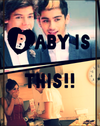 Baby is this!!
