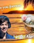 I love you forever ~ Harry Styles