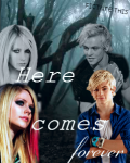 Here comes forever - {Ross Lynch fanfic}