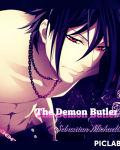 The Demon Butler