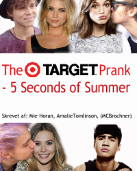 The Target Prank - 5 Seconds of Summer