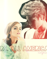Mrs. All American // 5SOS Fanfic