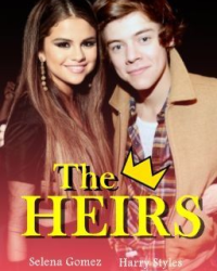 The Heirs {One Direction AU}