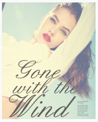 Gone with the Wind|| l.t