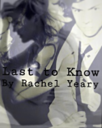 Last to Know- Harry Styles Fanfic