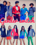 Gender switch on hold