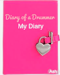 Diary of a Drummer
