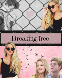 Breaking free ↠ To him I was unwanted (2) ↞