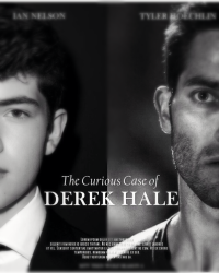 The Curious Case Of Derek Hale:from the ashes it begins
