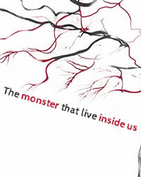 The monsters that live inside us