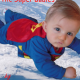 The Super Babies