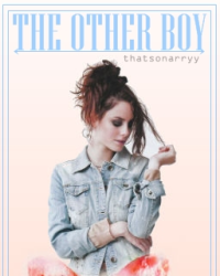 The Other Boy || a.i au