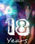 18 Years (Ashton Irwin FanFic)