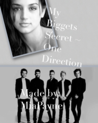 My Biggest Secret ~ One Direction