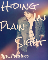Hiding In Plain Sight ~Harry Styles~