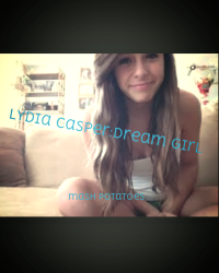 Lydia Casper:Dream Girl