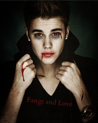 Fangs and Love