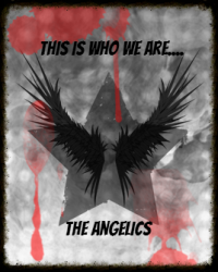 This Is Who We Are.. -The Angelics